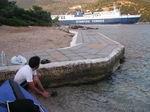 The one and only Ferry Kefalonia