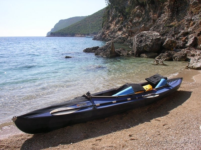 Taking a midday rest break