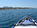Crossing from Kalymnos to Kos