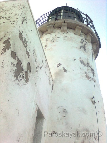 Maskoula Lighthouse