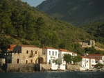 Kyparissi, a gem of a village